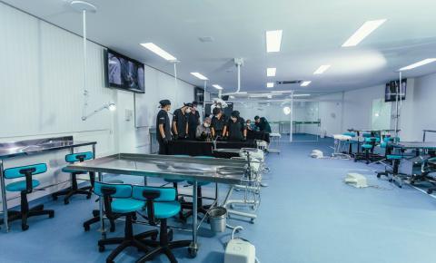 UniAvan promove visita gratuita ao Instituto de Treinamento em Cadáveres nesta quarta-feira