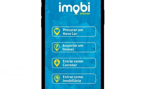 Imobi Places chega a Santa Catarina e promete revolucionar a busca por imóveis