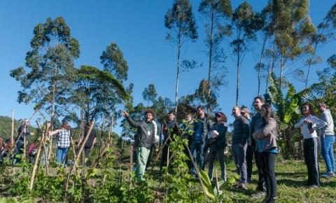 Acibalc promove tour de Turismo Ecológico em Camboriú na próxima semana