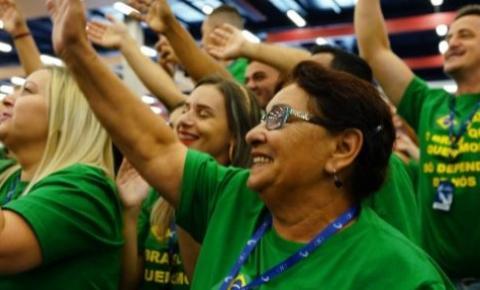 Havan inicia contratação em Balneário Camboriú
