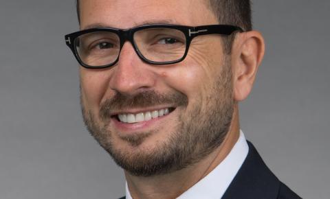 Evandro Matteucci, um profissional com vasta experiência na indústria de impressão, ingressa na EFI como vice-presidente e diretor geral de materiais de construção e embalagens