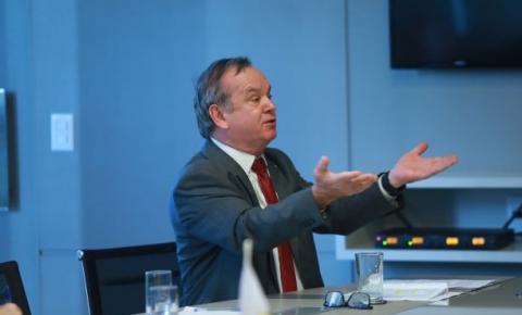 Deputado Peninha reacende discussão sobre o Sistema Unicameral
