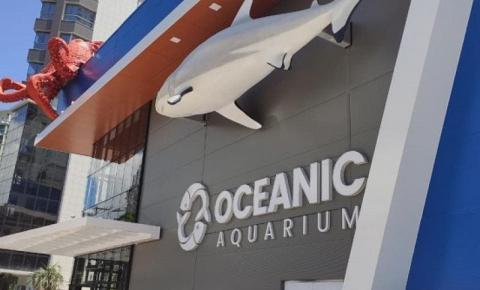 Oceanic Aquarium, em BC lança passaporte anual