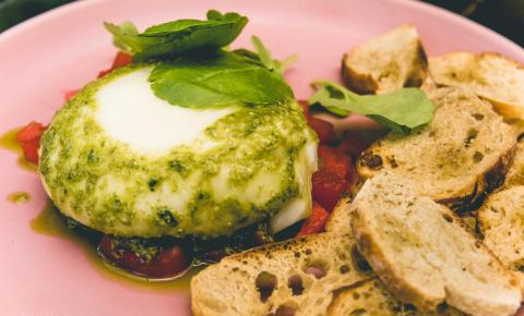 La Cucina Piemontese tem cardápio especial para o Dia das Mães