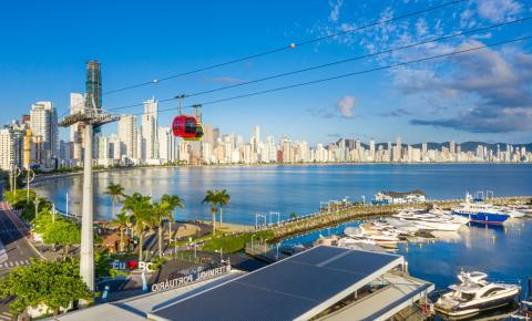 Bob Santos apresenta ações do Governo Federal para auxiliar setor turístico em bate-papo online promovido pelo BC Convention