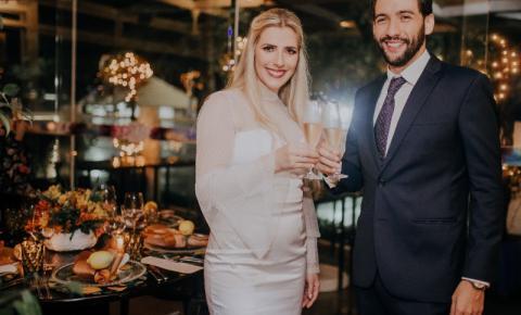 O Sim do casal Victor Piccoli e Magda Gross Piccoli