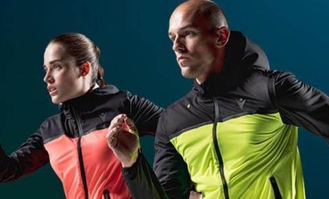 Fabricante de roupas esportivas Macron, melhora o desempenho de seu processo criativo com a  EFI Reggiani