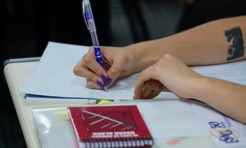 Portarias regulamentam medidas para retorno de aulas presenciais do ensino superior e cursos técnicos no estado
