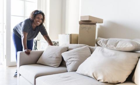 Caixa anuncia pacote de estímulo ao setor imobiliário