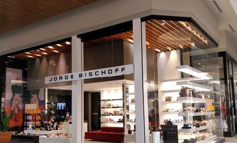 Jorge Bischoff terá bazar online na próxima semana
