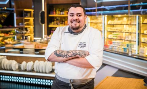 Vinícola Pericó oferece almoço com o Chef Dudu Poerner