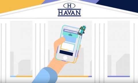 Retira Fácil da Havan traz facilidade e comodidade nas compras online
