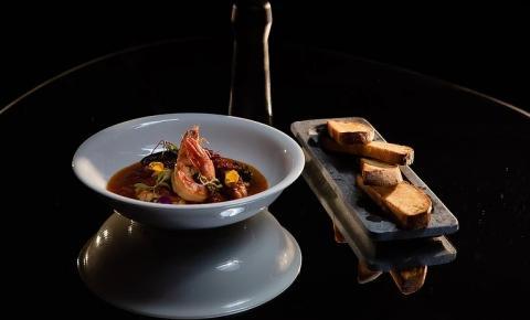 Restaurante 18 Mediterrâneo inaugura em Balneário Camboriú