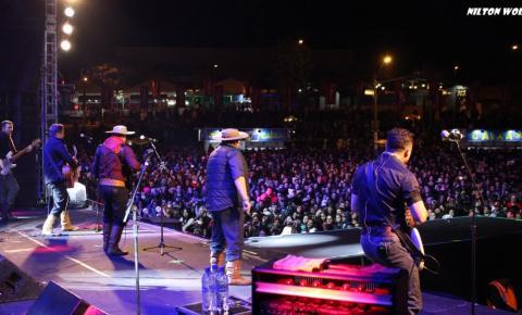 31ª edição da Festa do Pinhão conta com o apoio da Havan