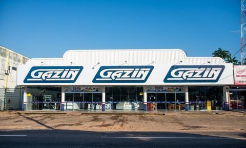 Gazin é consagrada como a segunda maior e melhor empresa do setor varejista no Brasil