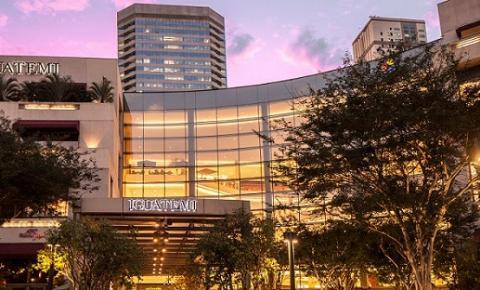 American Express, Iguatemi Alphaville e JK Iguatemi oferecem benefício de valet nos shoppings para associados dos cartões