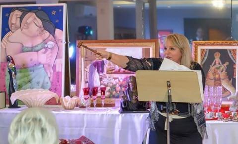Mercado de luxo recebe leilão em Balneário Camboriú