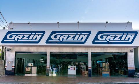 Gazin é reconhecida como melhor empresa para se trabalhar no Paraná