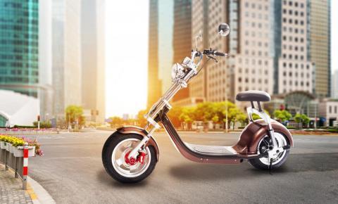Tendência mundial, mobilidade sustentável ganha adeptos nos grandes centros urbanos brasileiros