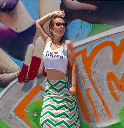 Bruna Soarez da 10 dicas para ter uma vida mais saudável