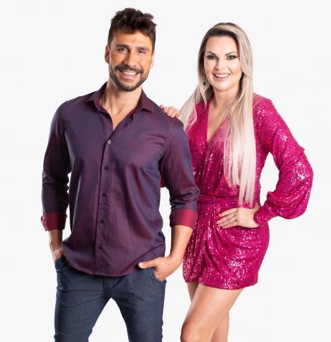 Emporium da Beleza aposta em Júlio Rocha como garoto  propaganda para atrair público masculino