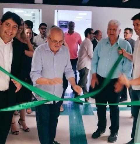 UniAvan inaugura primeira unidade de ensino superior em shopping center de Florianópolis