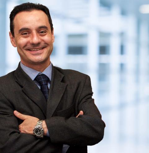 Grupo IOP anuncia André Raduan como novo CEO