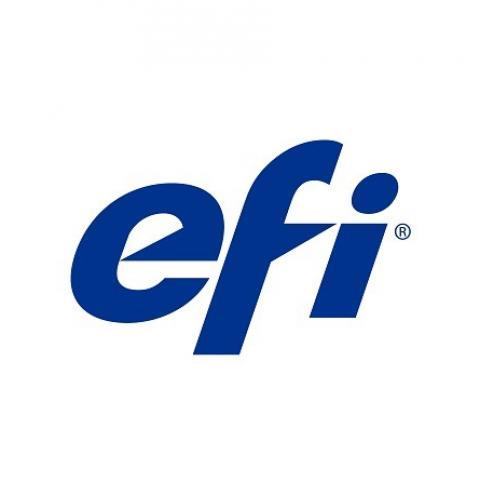 EFI apresenta os têxteis ecológicos CMYUK para PDV